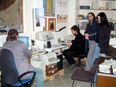 Patrimonio se hará cargo de la limpieza y conservación de los archivos municipales