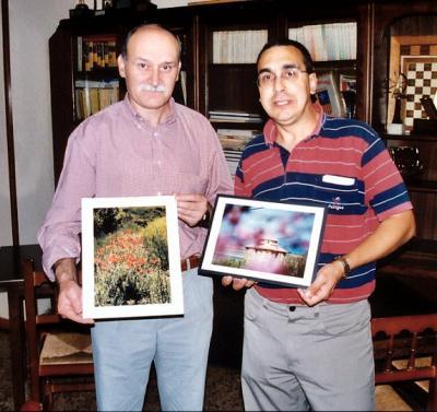 Certamen fotográfico Albayar 2008.