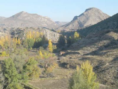 CUENCAS MINERAS La Comarca presentará en febrero los proyectos de desarrollo rural