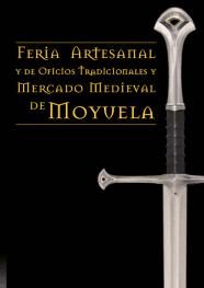 Feria medieval en Moyuela, próximos 10 y 11 de septiembre